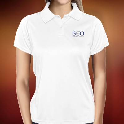 Polo SEO White